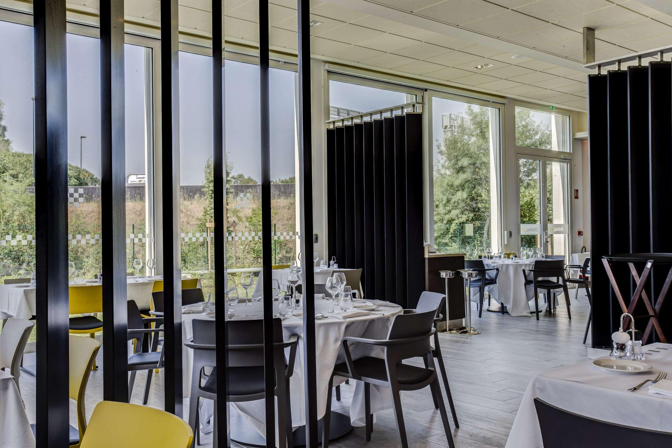 Restaurant Terminal 50 à l'Hôtel ParKest